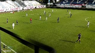 SV Meppen gegen BV Cloppenburg