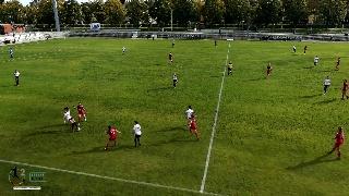 1. FFC Frankfurt II gegen 1.FFC Turbine Potsdam II