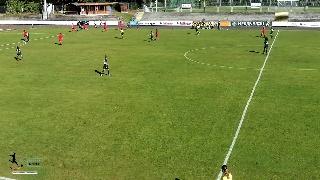FC Ingolstadt 04 gegen VfL Wolfsburg II