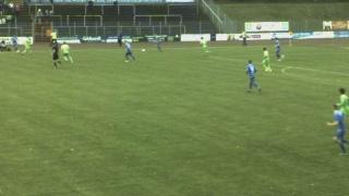 SSVg Velbert gegen SV Straelen