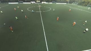 SV Westfalia Huckarde gegen SG Lütgendortmund II