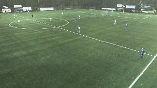 SpVg Berghofen gegen SV Menden