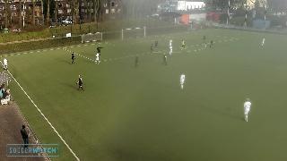 Essener SC Preußen 02 II gegen TuS 84/10 Essen-Bergeborbeck