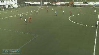 VfL Gennebreck gegen FC SW Silschede II