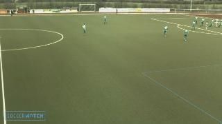 TuS Hasslinghausen gegen FC SW Silschede