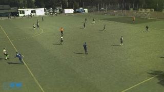 SV Bergfried Leverkusen II gegen Hitdorf II