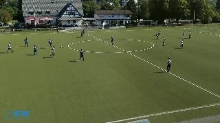 VfL Biedenkopf II gegen SG Lahnfels II
