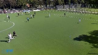 Sportfreunde Wanne-Eickel 04/12 gegen SC Union BO-Bergen