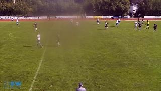 SW Havixbeck II gegen SV BW Aasee III