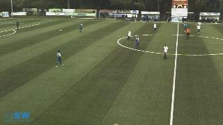 TSG Sprockhövel II gegen SC Wengern 1