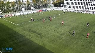 FSV Gütersloh gegen DSC Arminia Bielefeld