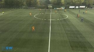 FC Herdecke-Ende gegen BW Voerde