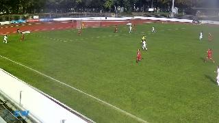 FC Ingolstadt gegen FCB München II