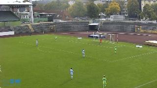 VfL Wolfsburg II gegen Borussia Bocholt