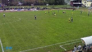 SG 99 Andernach gegen 1. FC Saarbrücken