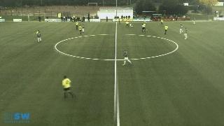 DJK SF 97/30 Lowick gegen VfB Homberg