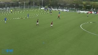 DJK Sportfreunde Hehn 2 gegen Fortuna M'gladbach 2