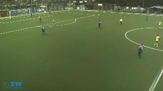 SG SV Leithe 19/65 /Winfried Kray gegen Fortuna Bredeney AH