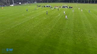 1. FC Köln gegen TSG Hoffenheim U20