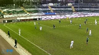 SC Preußen Münster gegen SV Rödinghausen