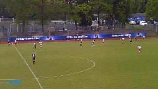 RasenBallsport Leipzig gegen Borussia Mönchengladbach