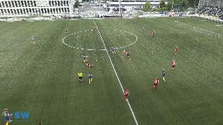 FSV Gütersloh gegen RasenBallsport Leipzig