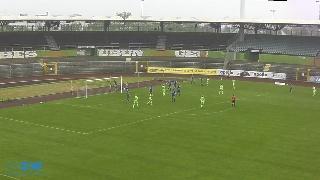 VfL Wolfsburg II gegen 1.FFC Turbine Potsdam II