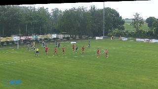 1. FFC Niederkirchen gegen FC Ingolstadt