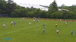 FC Würzburger Kickers M.u.F. gegen TSG Hoffenheim U20