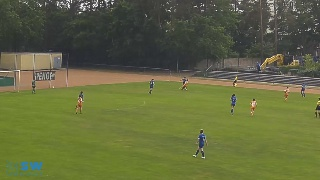 1.FFC Turbine Potsdam II gegen DSC Arminia Bielefeld