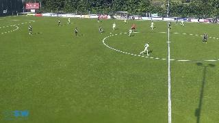 DSC Arminia Bielefeld gegen VfL Wolfsburg II