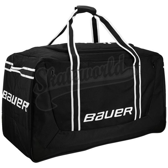 80a83d2110ef Bauer 650 Carry black medium hoki táska 18.900 Ft / 1 darab