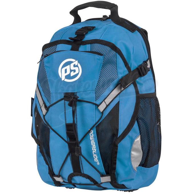 287d61fd9ec2 Powerslide Fitness Backpack blue 9.900 Ft 6.900 Ft / 1 darab ...