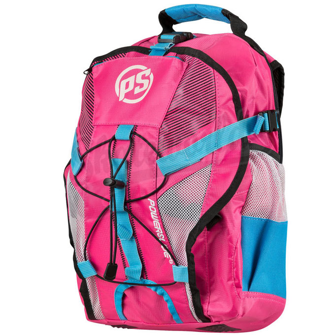 deb55090dc08 Powerslide Fitness Backpack pink 9.900 Ft 7.900 Ft / 1 darab ...