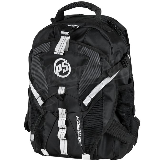 9551e9f45538 Powerslide Fitness Backpack black/white 9.900 Ft 7.900 Ft / 1 darab ...