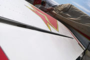 Take an acrobat flight with soviet wonders and its Yak52