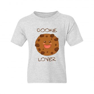 cookie lover grey
