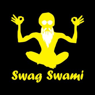 b807a660 swag swami logo yellow 1.5in by 1.4in min