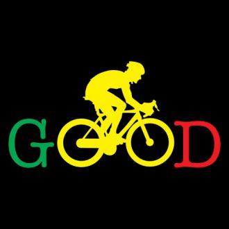 cycling good fitness motivation cotton t shirt india