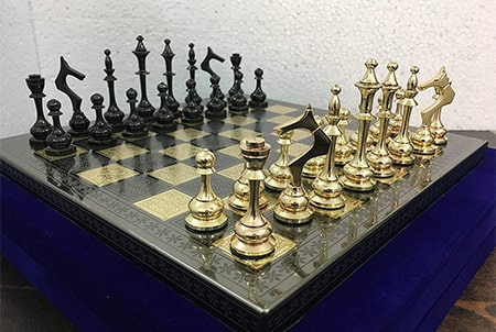 The Best And Coolest Chess Sets That You Can Buy Online In India 2020