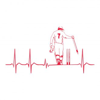 cricket heartbeat