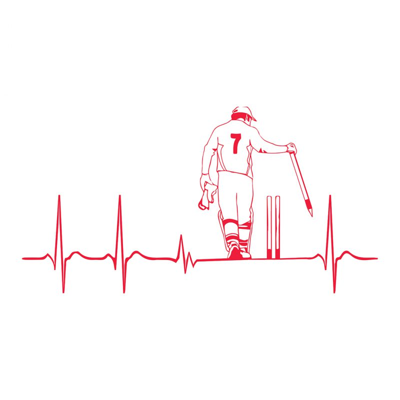 cricket heartbeat