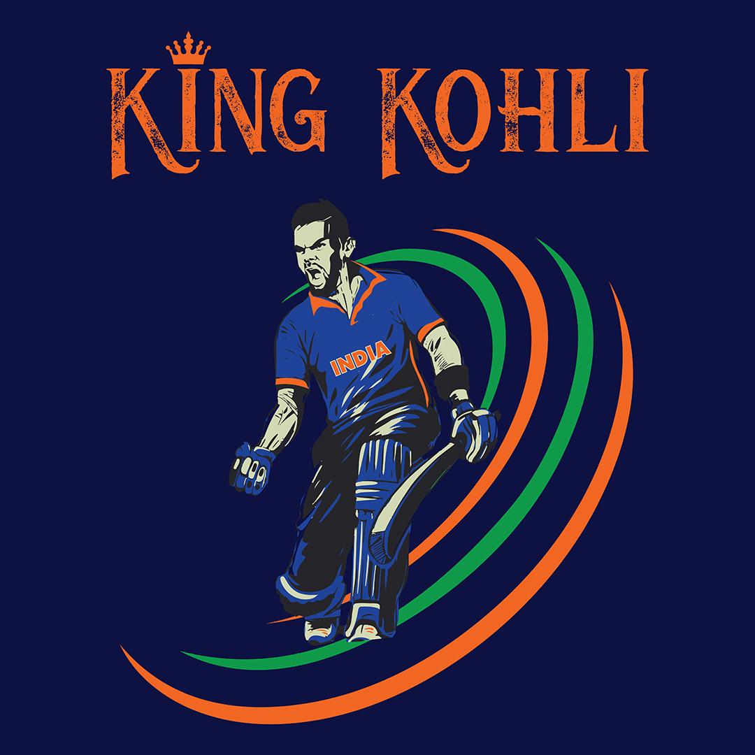 King Kohli