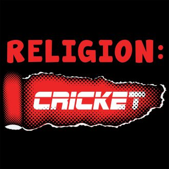 religion cricket