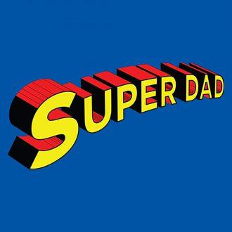 super dad 3d