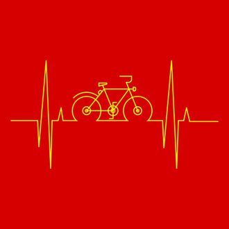 cycling heartbeat