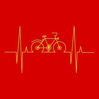 cycling heartbeat