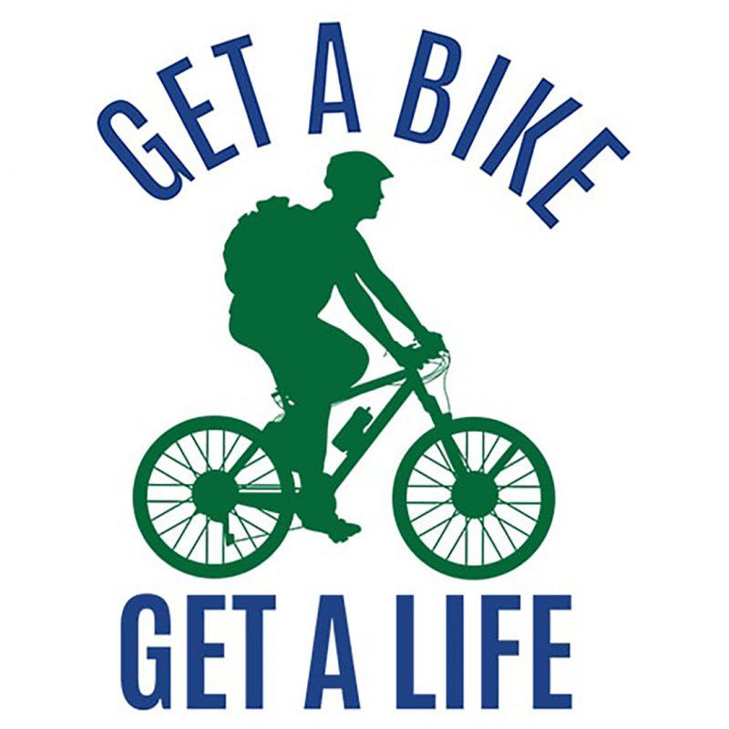 get bike get life
