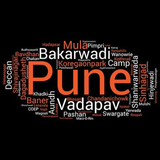 pune places foods attractions