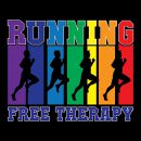 running free therapy